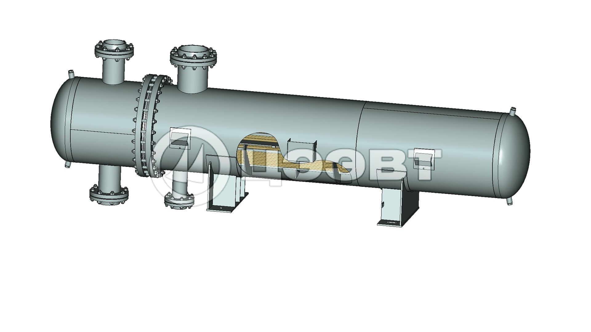 Кожухотрубные теплообменники пермь Уплотнения теплообменника Анвитэк ALX-40 Ижевск
